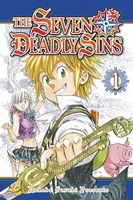 The Seven Deadly Sins Volume 01